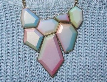 Primark necklace
