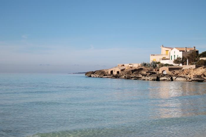 Mallorca Es Trenc Beach