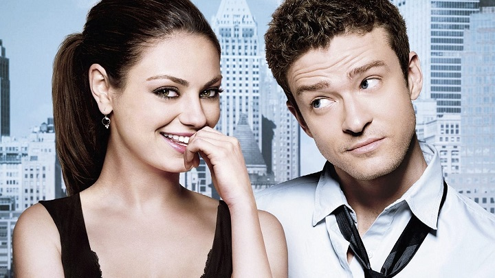friends with benefits valentine's day