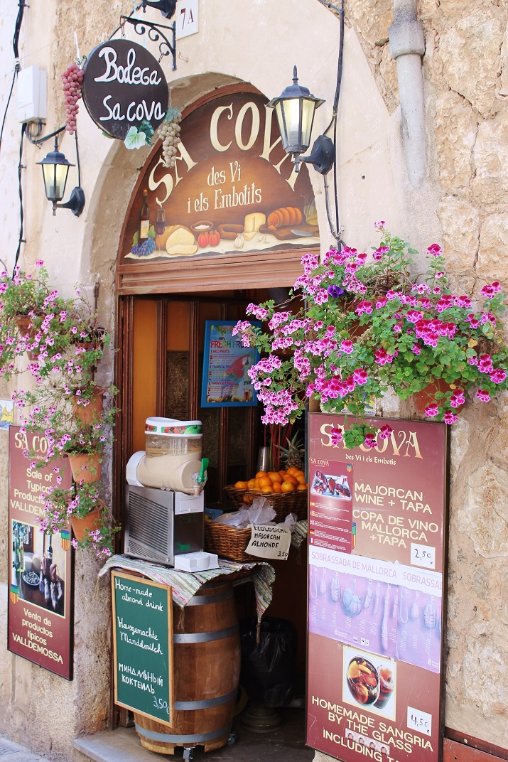 Valldemosa Mallorca