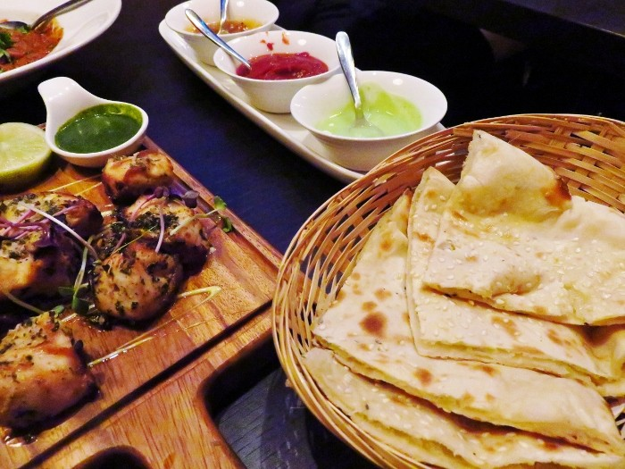Good Indian Restaurant Bloomsbury London
