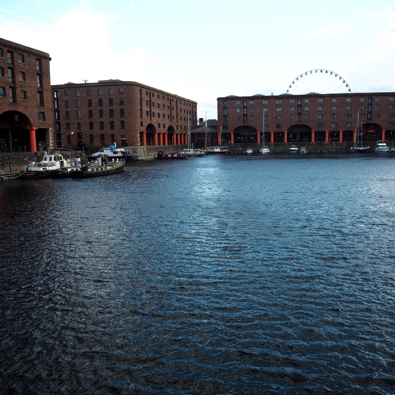 Liverpool Bloggerlodge