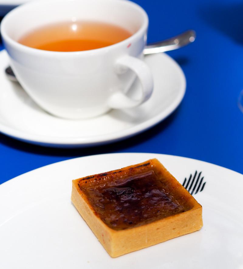 afternoon tea treacle tart
