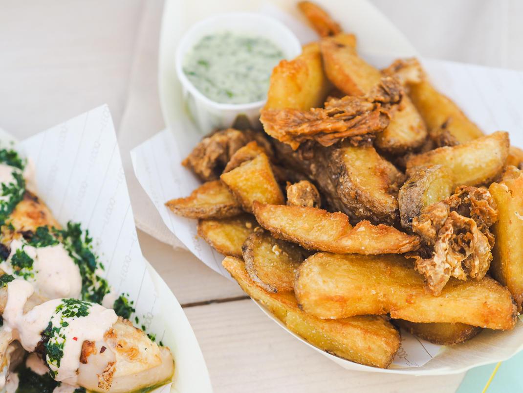 le coq chips