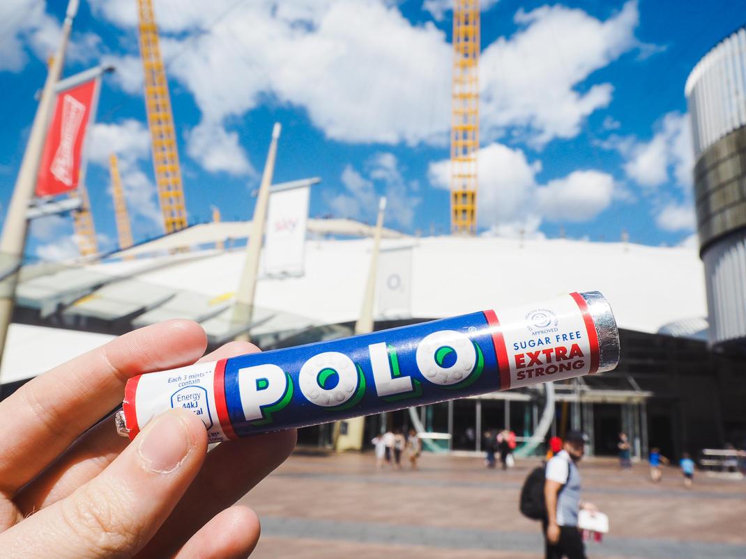 polo extra strong