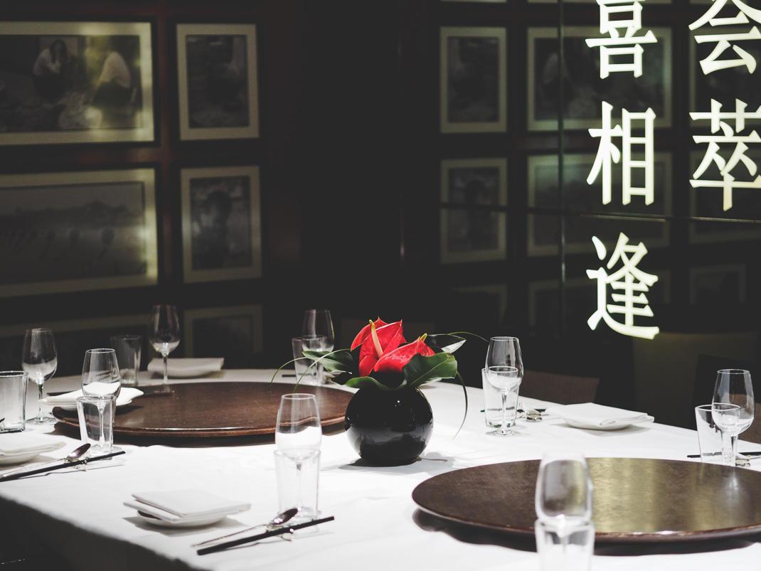 min jiang restaurant
