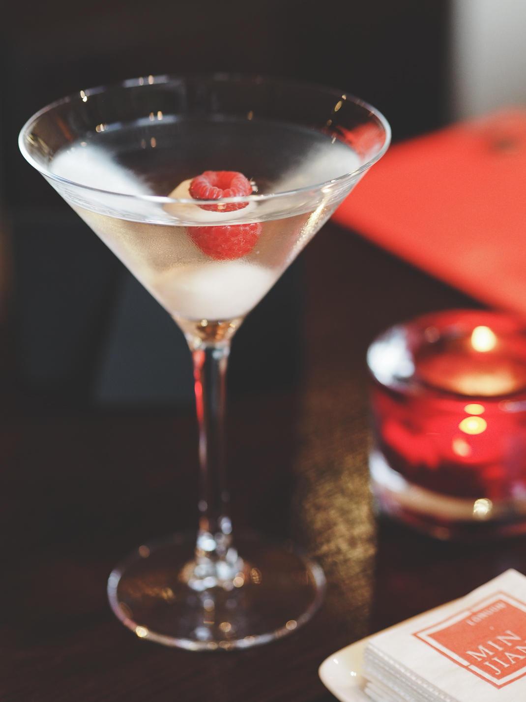 min jiang cocktail