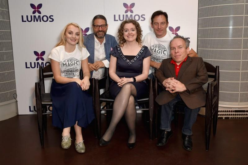 Lumos Charity