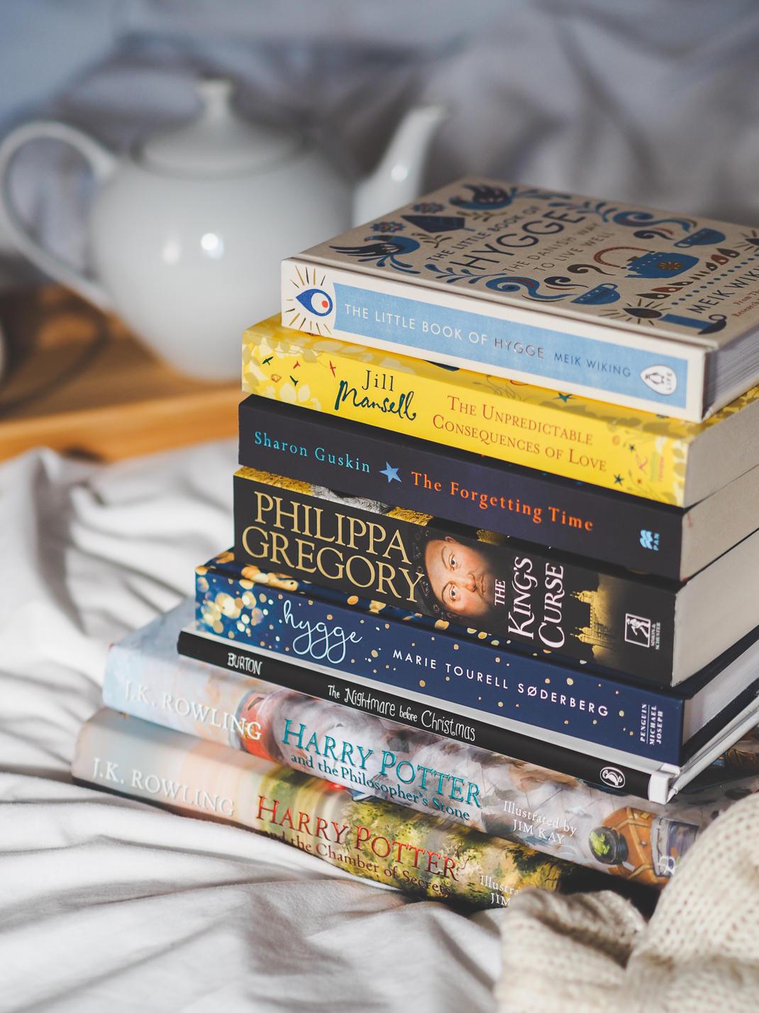 books to read autumn