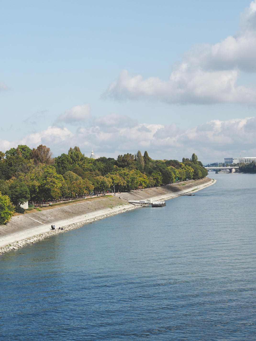 budapest margaret's island