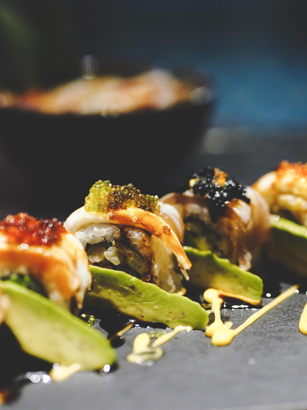sushi chi kitchen