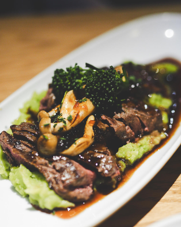 wagyu beef chi kitchen