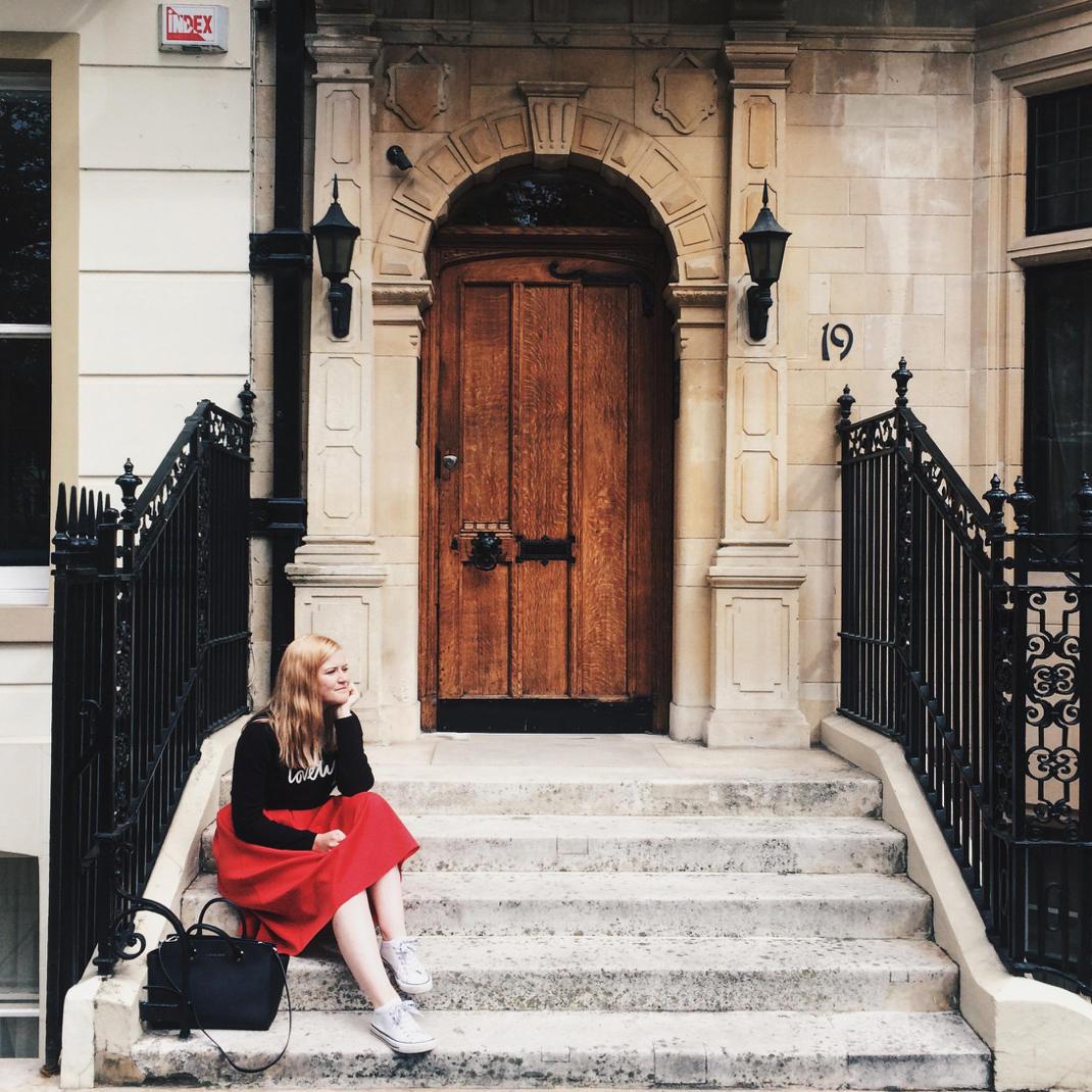 little miss katy instagram