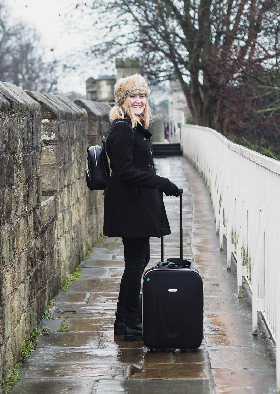 little miss katy travels