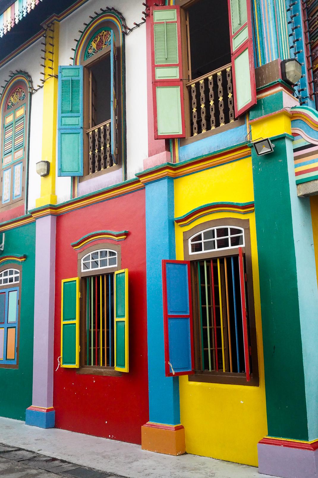 tan teng niah residence
