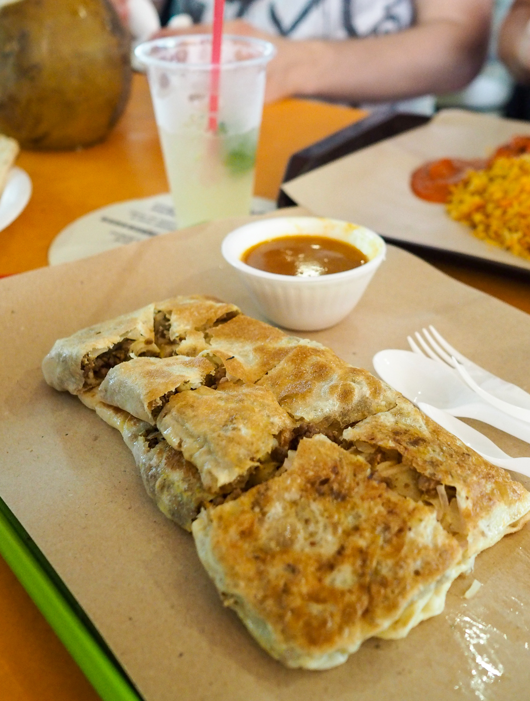 murtabak little india