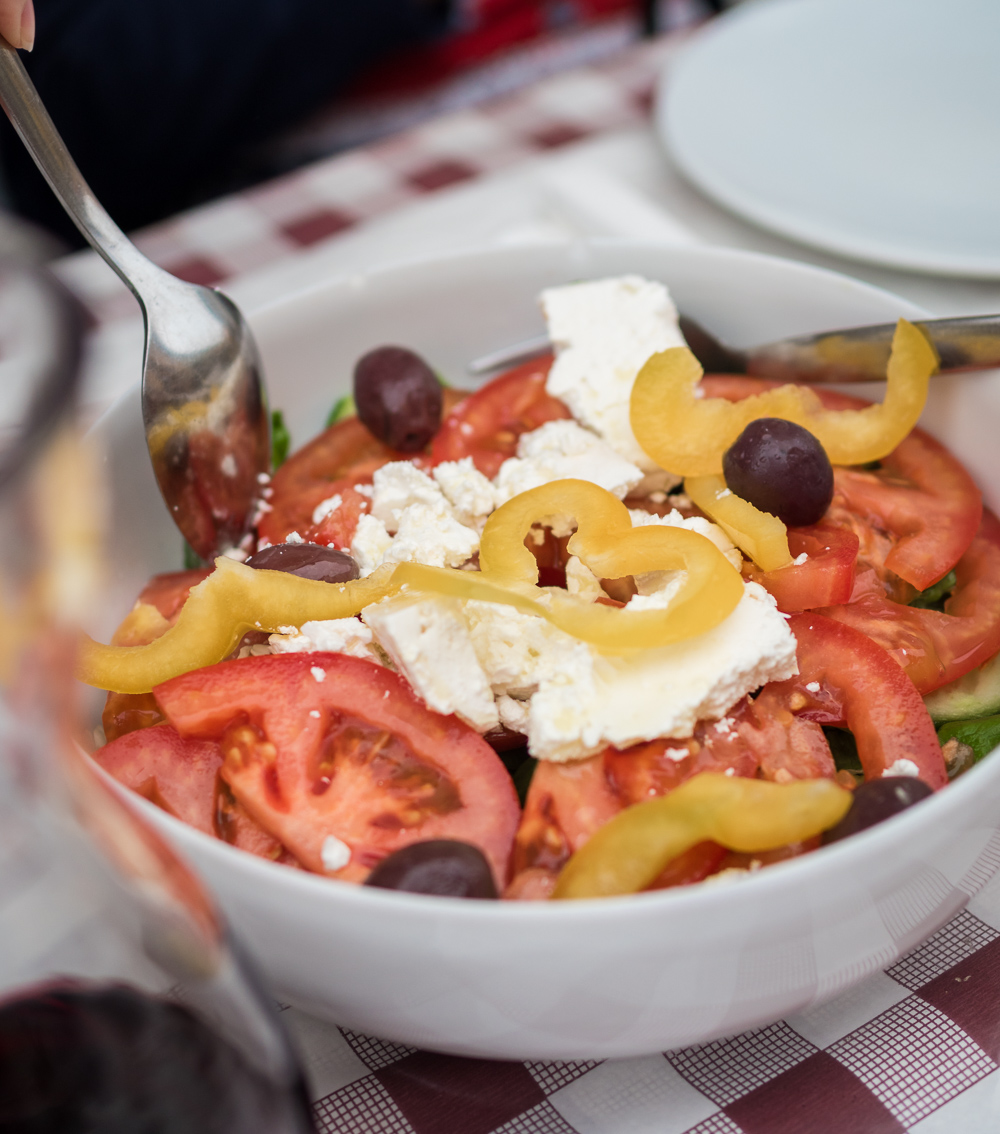 Laona restaurant Paphos