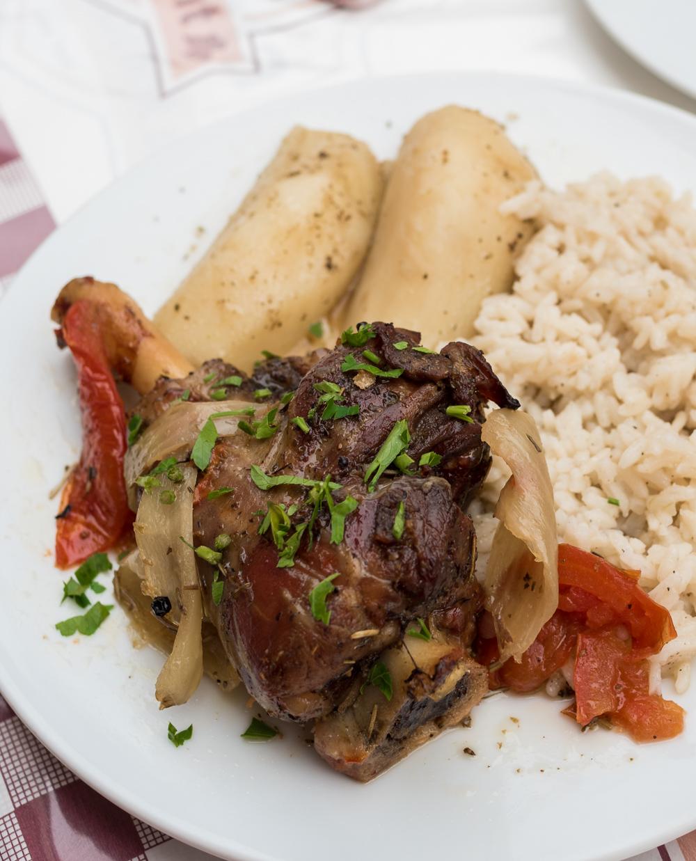 Laona restaurant, Paphos