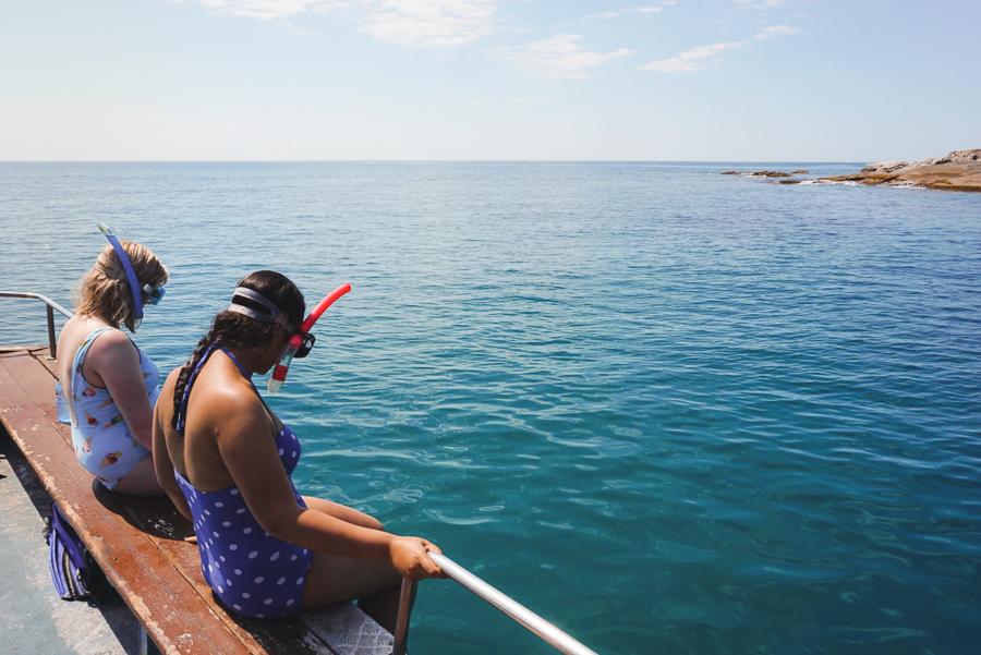 scuba diving in platja d'aro